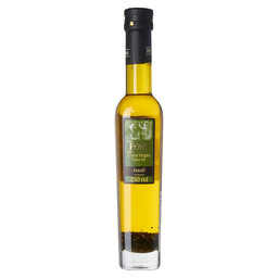 PONS INFUSED EVOO BASIL 6X250ML