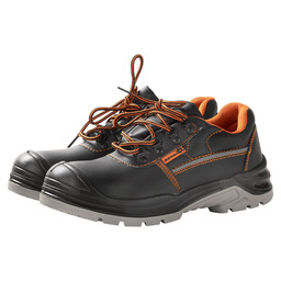 SAFETY SHOE S3-N FLYER LOW 35