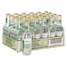 TONIC WATER ELDERFLOWER 20CL