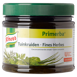 PRIMERBA HERBS HERBS IN OIL