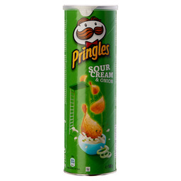 PRINGLES SOUR CREAM VERVANGER 28415190