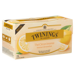 THEE LEMON  TWININGS