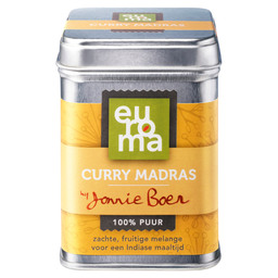 JONNIE BOER CURRY MADRAS