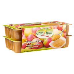 APPELMOES CUP 100GR