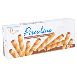 PIROULINE DUO CHOCOLATE