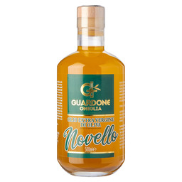EXTRA VIRGIN OLIVE OIL NOVELLO