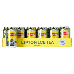 ICE TEA ZERO 33 CL