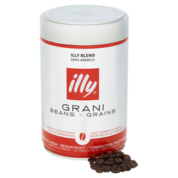 ESPRESSO NORMAL ILLY BEANS