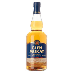 GLEN MORAY CHARDONNAY CASK FINISH
