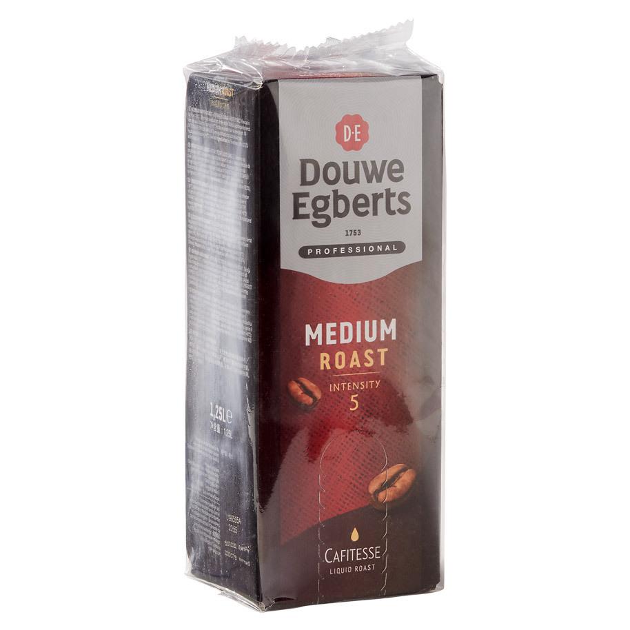 CAFITESSE MEDIUM ROAST DOUWE EGBERTS