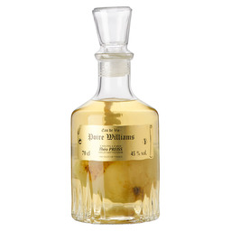 EAU DE VIE POIRE WILLIAMS MET PEER