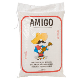 RICE LONG GRAIN AMIGO