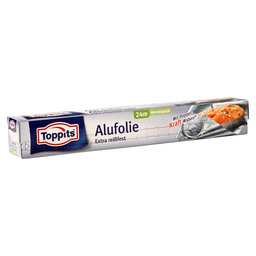 ALU FOLIE RELIEF 24M  TOPPITS