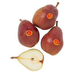 PEAR MI AMORE RED