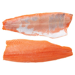 SALMON FILLET NORWEGIAN N/S