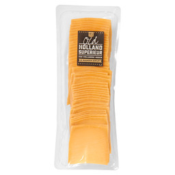 CHEESE 50 PLAKS OLD HOLLAND SUPERIOR 1KG
