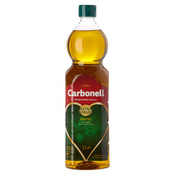 OLIVE OIL EV - FRUITY PET CARBONELL