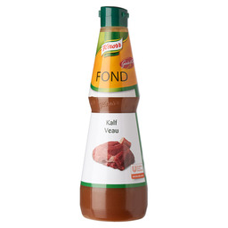 VEAL STOCK KNORR GARDE D'OR