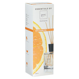FRAGRANCE DIFFUSER ORANGE SKY