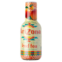 PEACH TEA PET ARIZONA