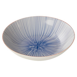 SOUP PLATE 210CM 6 ASSORTED