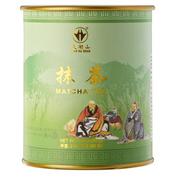GREEN TEA POWDER THS MATCHA