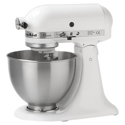 FOOD PROCESSOR CLASSIC K45 WHITE