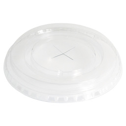 LID APET 95MM SURFACE MET CROSS HOLE
