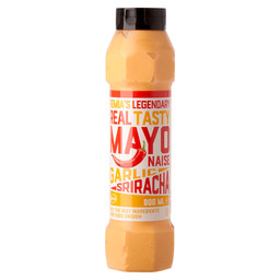 REMIA MAYO GARLIC SRIRACHA LEGENDARY