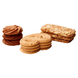 RB COOKIES ASSORTI +/- 75 PIECES
