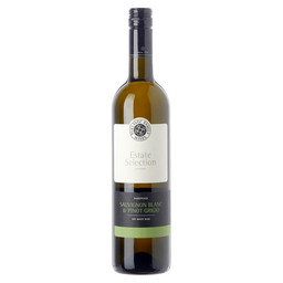 ESTATE SELECTION SAUVIGNON-PINOT GRIGIO