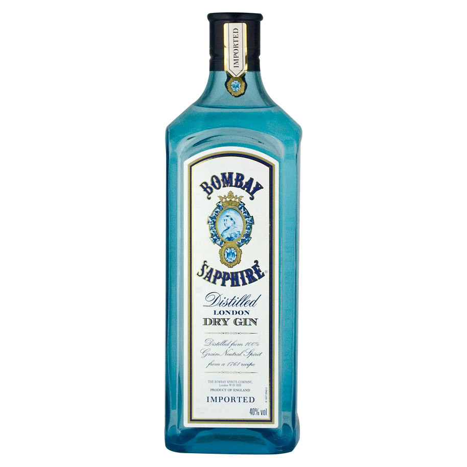 BOMBAY SAPPHIRE GIN 70 CL