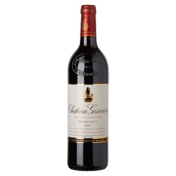 CH.GISCOURS 2003 MARGAUX - FRANCE