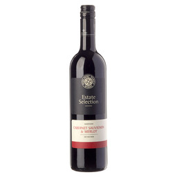 ESTATE SELECTION CABERNET-MERLOT