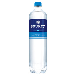 SOURCY NATUREL 1L KZV PET