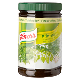 PRIMERBA HERBES AROMATIQUES KNORR FINES