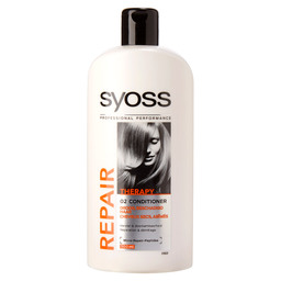 SYOSS CONDITIONER 500ML RE *OPRUIMPRIJS*