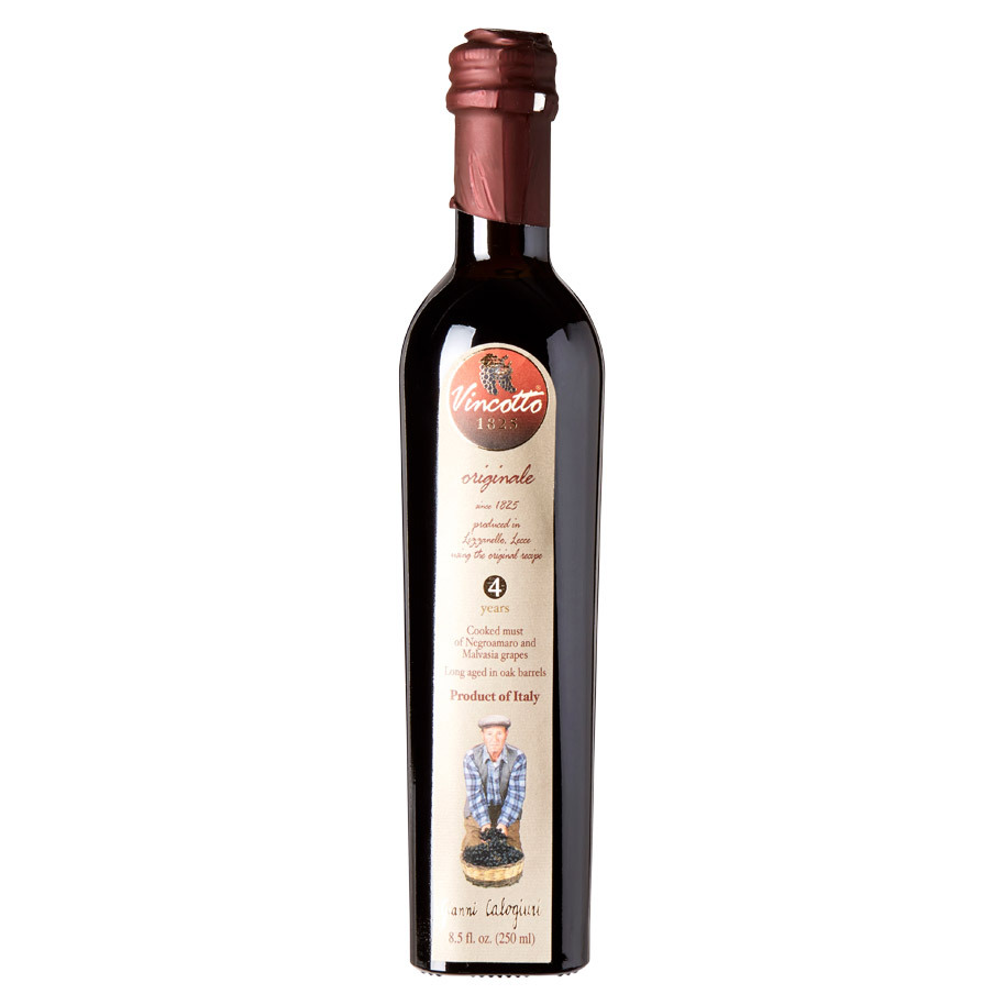 VINEGAR ORIGINAL 4YRS VINCOTTO