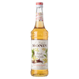 MONIN FRENCH VANILLE