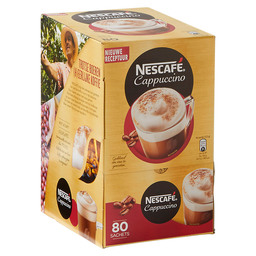 NESCAFE CAPPUCCINO STICKS DISPENSER