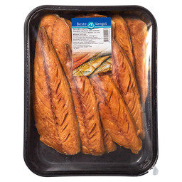 MACKEREL FILET SMOKED NATURAL V&S