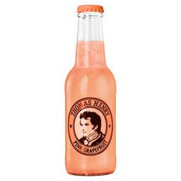 PINK GRAPEFRUIT 20CL THOMAS HENRY
