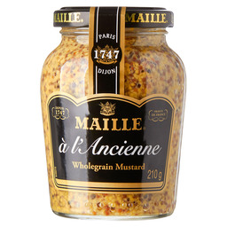 MUSTARD A L'ANCIENNE MAILLE