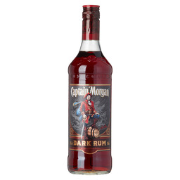 CAPTAIN MORGAN BLACK JAMAICAN RUM