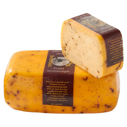 CHEESE FRISIAN CLOVES