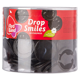 LICORICE SMILES