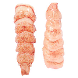 LOBSTER MEAT TAIL UHP 2 X 3-4OZ 200G