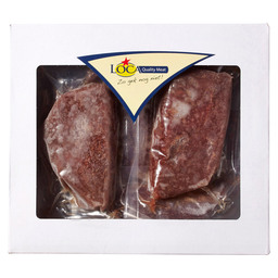 STEAK PORT LOCA 12 x 200 gr