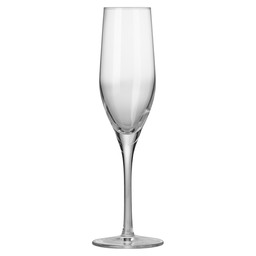 CHAMPAGNEGLASS EXQUISITE 18CL