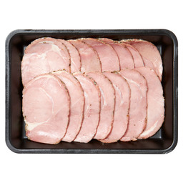 BUFFET HAM, SLICED, 500G
